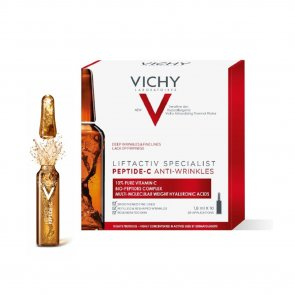Vichy Liftactiv Specialist Peptide-C Ampoules 1.8ml x10