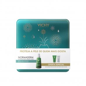 GIFT SET: Vichy Normaderm Phytosolution Christmas Coffret
