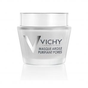 Vichy Pureté Thermale Máscara Purificante Poros 75ml
