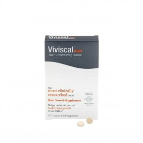 Viviscal Man Hair Programme Tablets x60