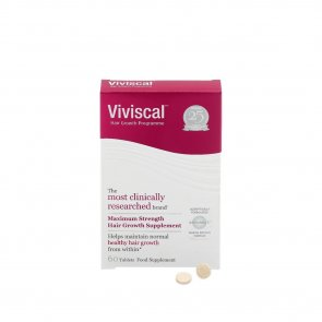 Viviscal Maximum Strength Hair Supplement Tablets x60