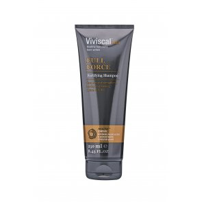Viviscal Man Full Force Fortifying Shampoo 250ml