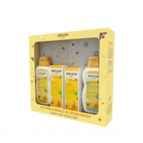 GIFT SET: Weleda Baby Welcome Pack 2020