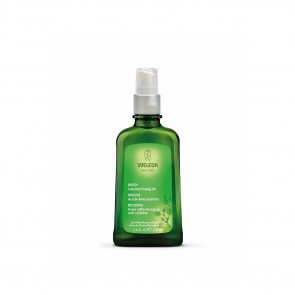 Weleda Birch Cellulite Firming Oil 100ml