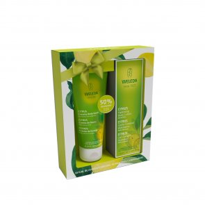 GIFT SET: Weleda Citrus Body Coffret
