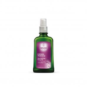 Weleda Evening Primrose Revitalizing Body Oil 100ml