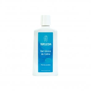 Weleda Leg Gel with Copper 200ml