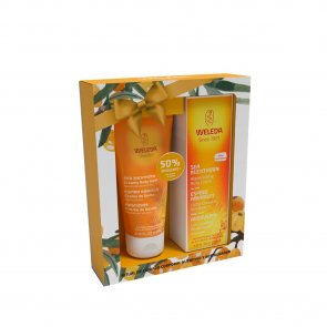 GIFT SET: Weleda Sea Buckthorn Body Coffret