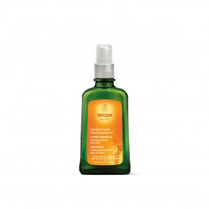 Weleda Sea Buckthorn Replenishing Body Oil 100ml