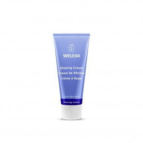 Weleda Gentle Shaving Cream 75ml