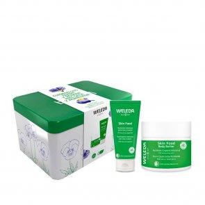 GIFT SET: Weleda Skin Food Intensive Care Pack