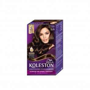 Wella Koleston 3/0 Dark Brown Permanent Hair Color