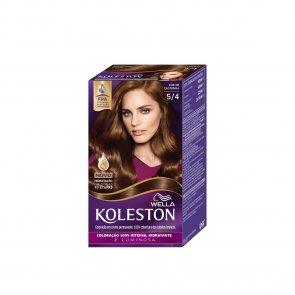 Wella Koleston 5/4 Chestnut Permanent Hair Color