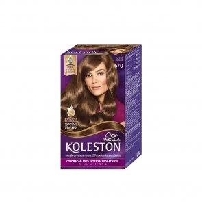Wella Koleston 6/0 Dark Blonde Permanent Hair Color