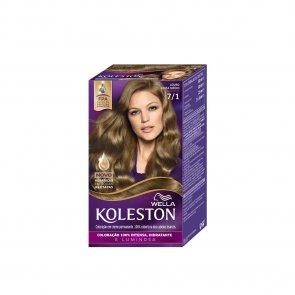 Wella Koleston 7/1 Medium Ash Blonde Permanent Hair Color