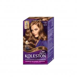 Wella Koleston 7/7 Deep Brown Permanent Hair Color