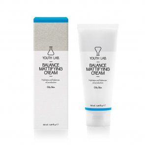 YOUTH LAB Balance Mattifying Cream 50ml