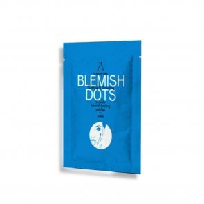 YOUTH LAB Blemish Dots Invisible Blemish Treatment Patches x32