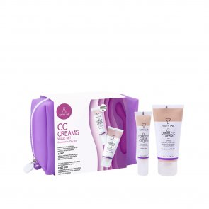 GIFT SET: YOUTH LAB CC Creams Combination To Oily Skin Value Set