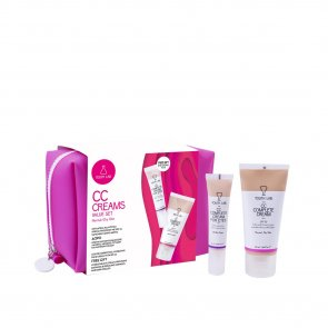 GIFT SET: YOUTH LAB CC Creams Normal to Dry Skin Value Set