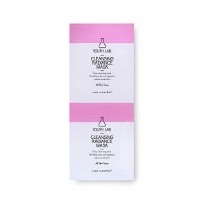 YOUTH LAB Cleansing Radiance Mask 2x6ml