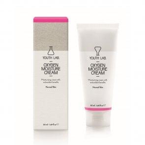 YOUTH LAB Oxygen Moisture Cream SPF10 50ml