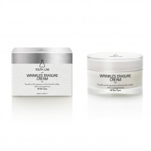 YOUTH LAB Wrinkles Erasure Cream SPF10 50ml