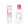 PACK PROMOCIONAL: Bioderma Sensibio Rich Cream 40ml + H2O Micellar Solution 250ml