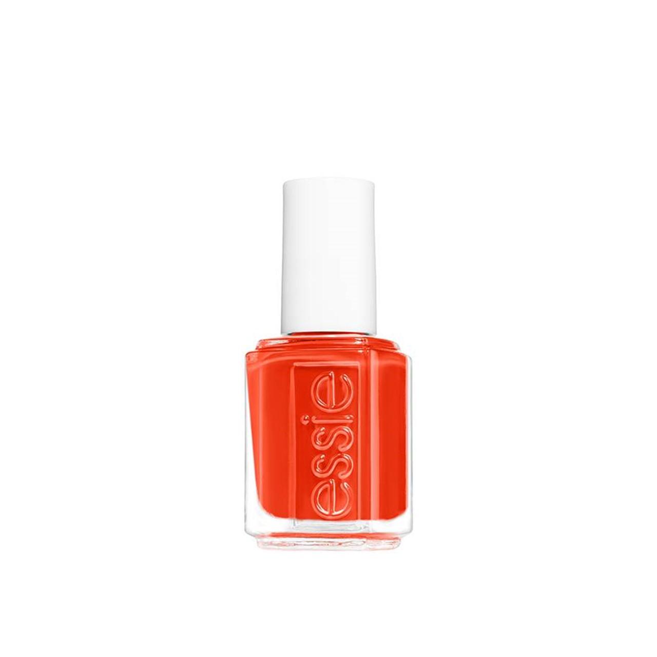 Best Nail Polish Colors For Summer essie Enamel Nail Polish 67 Meet Me At Sunset