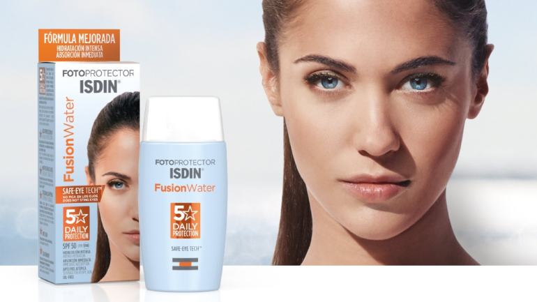 ISDIN Sun Protection