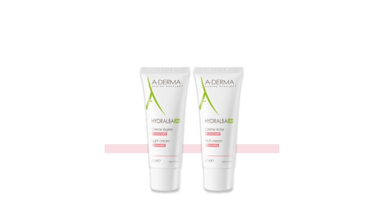 A-Derma Skin Care