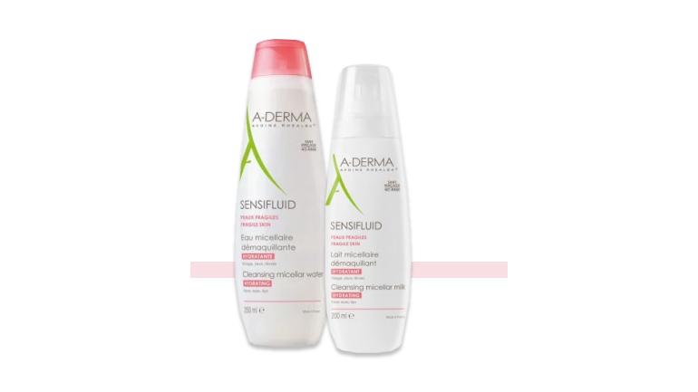 A-Derma Cleansing