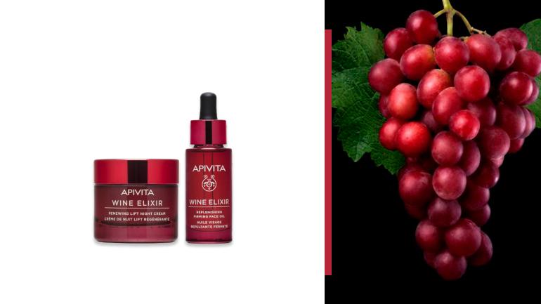 APIVITA Wine Elixir