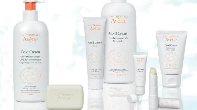 Avène Body Care
