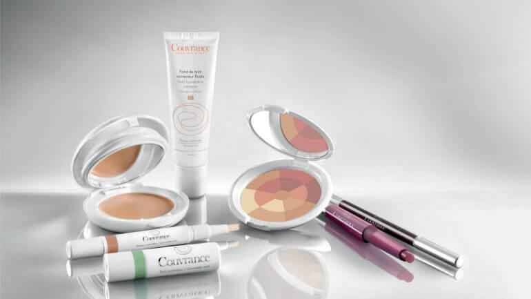 Avène Makeup