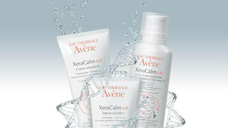 Avène Skin Care