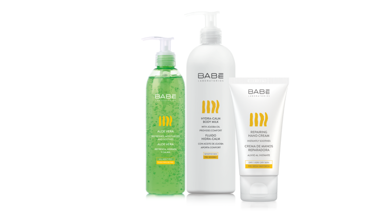 Babé Body Care