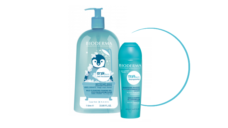 Bioderma Baby Care