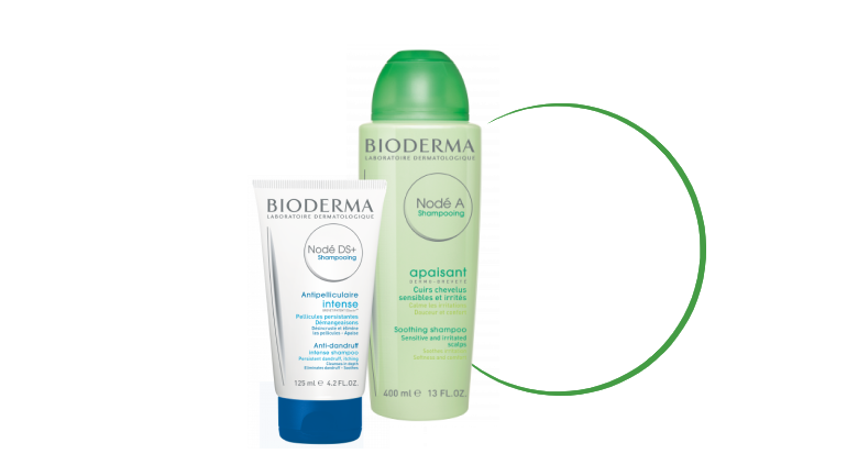 Bioderma Hair Care