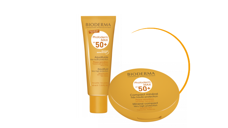 Bioderma Sunscreen