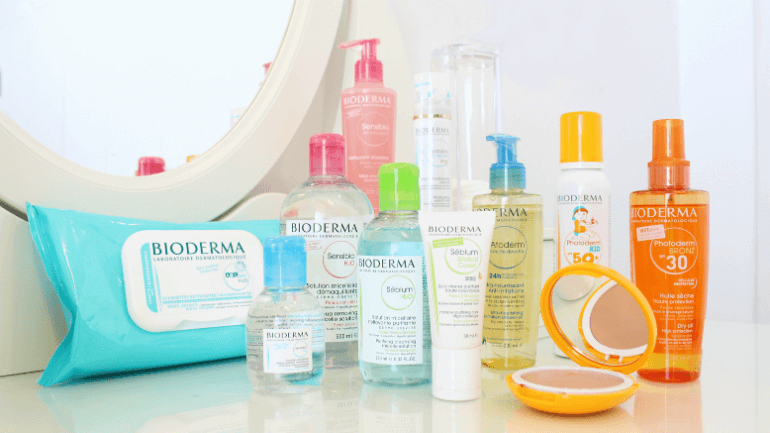 Bioderma Photoderm Sunscreen