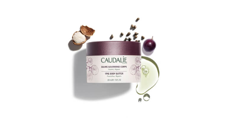 Caudalie Body Care