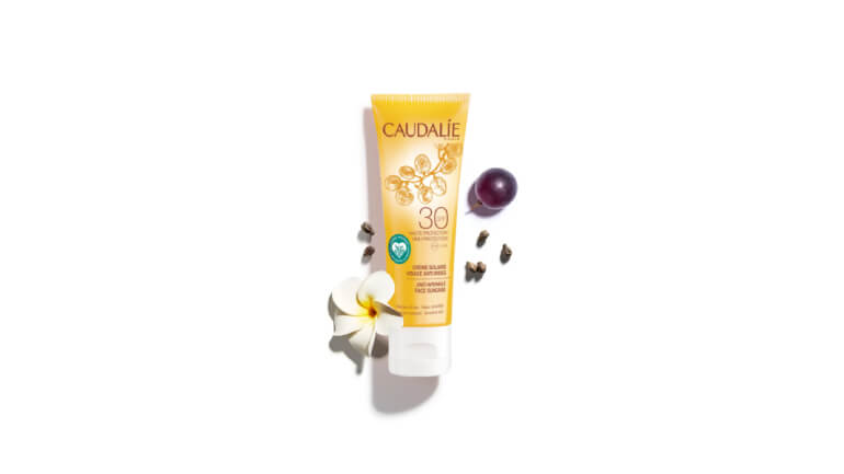 Caudalie Sun Protection