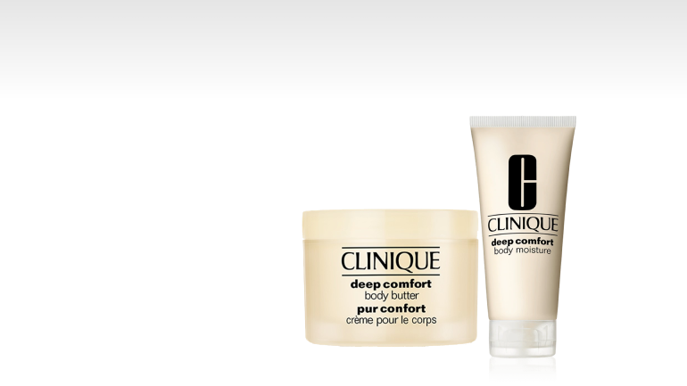 Clinique Body Care