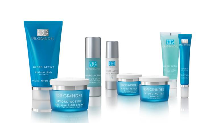 DR GRANDEL Skin Care