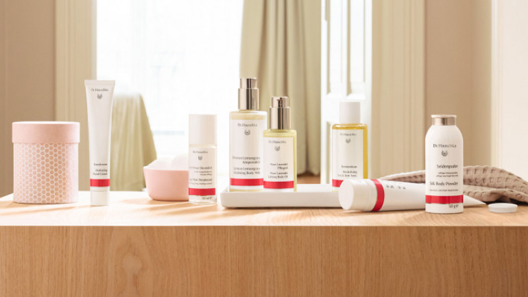 Dr. Hauschka Body Care