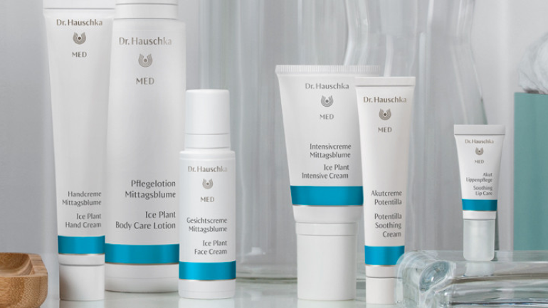 Dr. Hauschka Medical Care