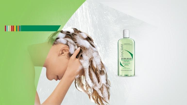 Ducray Hair Care