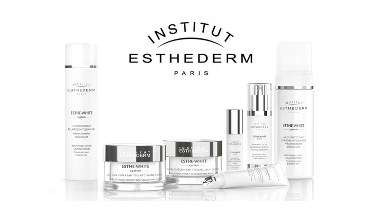 Esthederm Skin Care