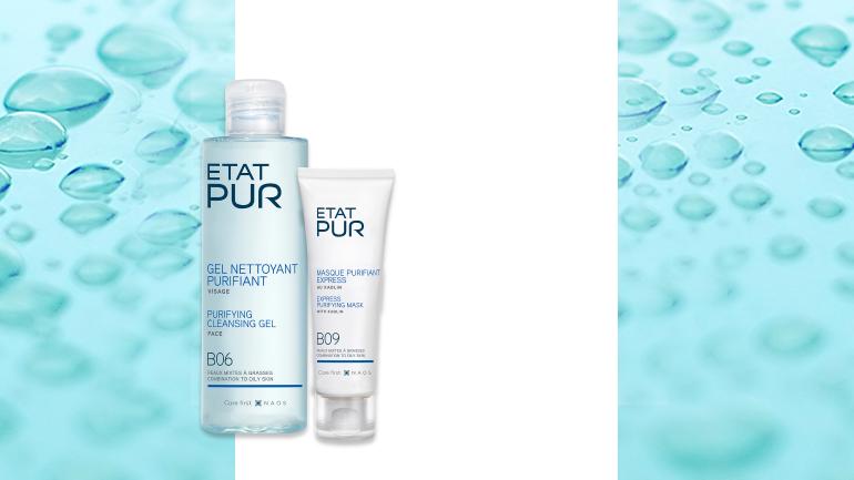 Etat Pur Biomimetic Skincare